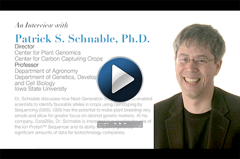 tGBS-enabled Genomic Selection
